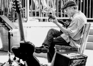 Music at Rim Rock
